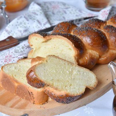 Ирландский содовый хлеб (irish soda bread)