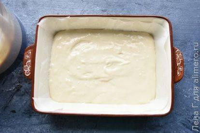 Большой еврейский пирог