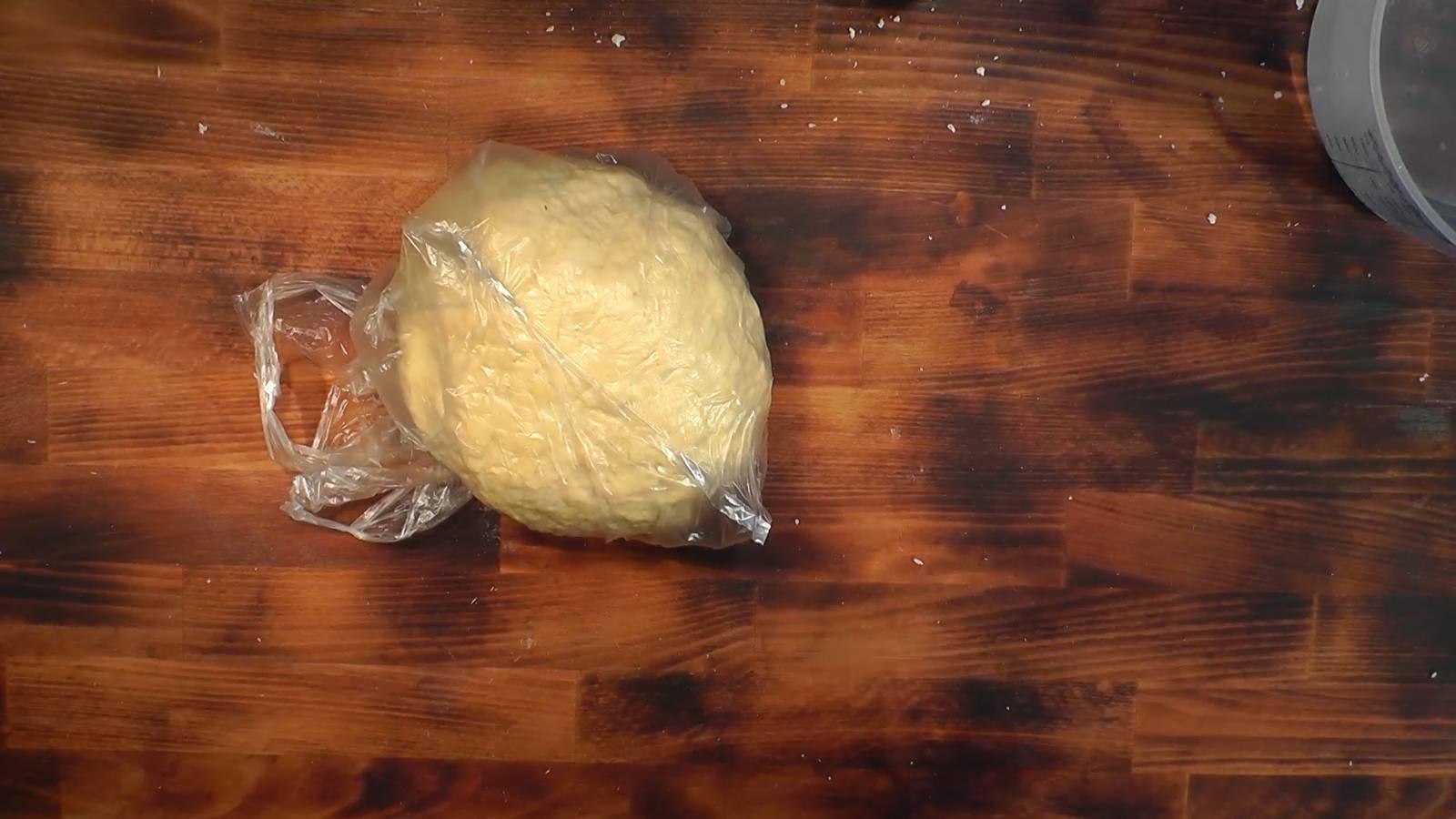 Горчичный картофель по-немецки