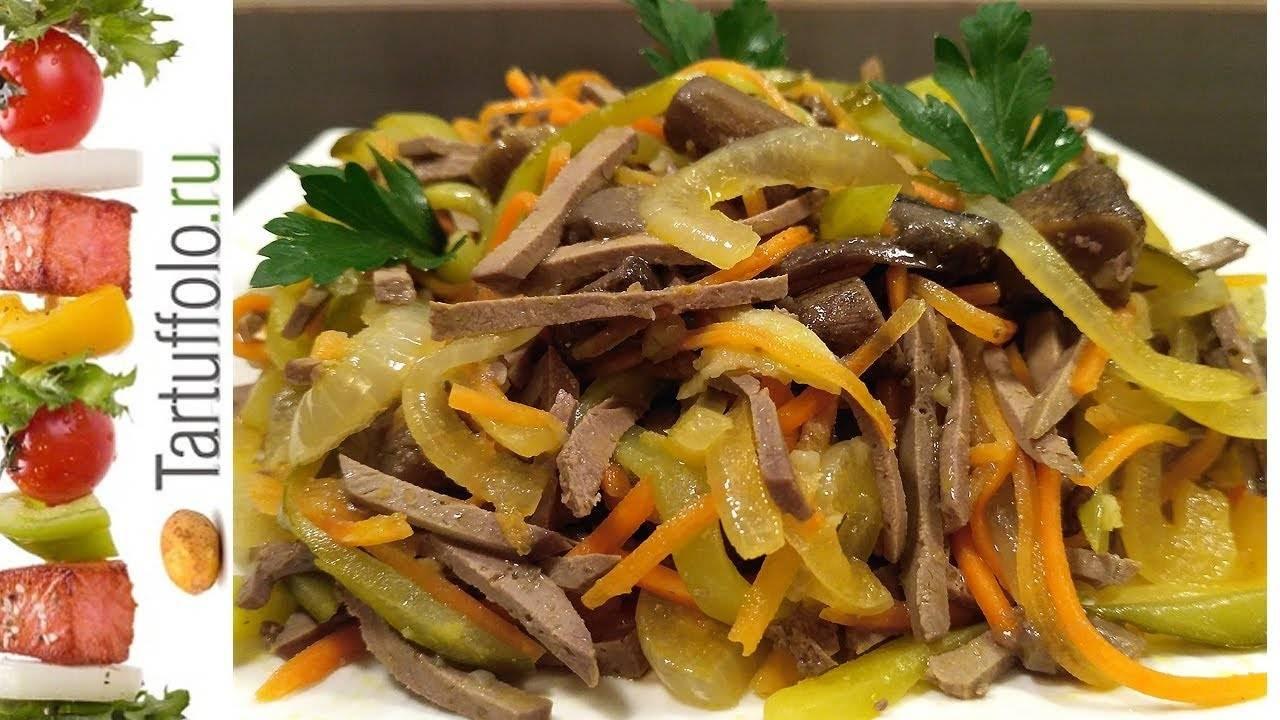 Салат без майонеза: 5 рецептов легких соусов
