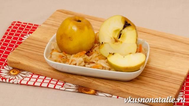 Моченые яблоки в домашних условиях: 9 рецептов на зиму |