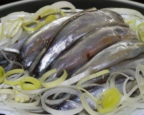 Приправы для засолки рыбы