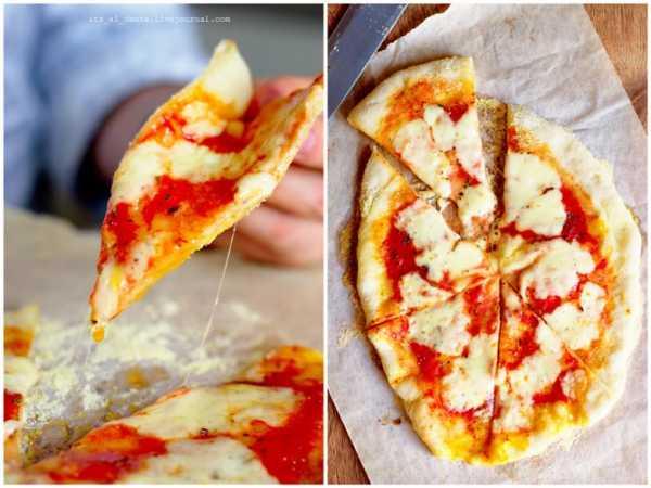Томатный соус для пиццы: секретные рецепты с фото пошагово