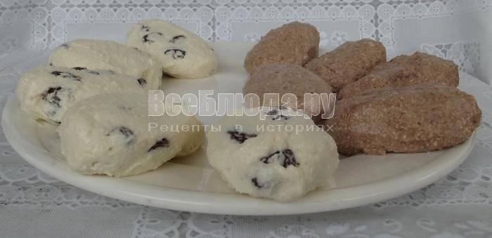 Домашние творожные глазированные сырки – 7 рецептов для сладкоежек
