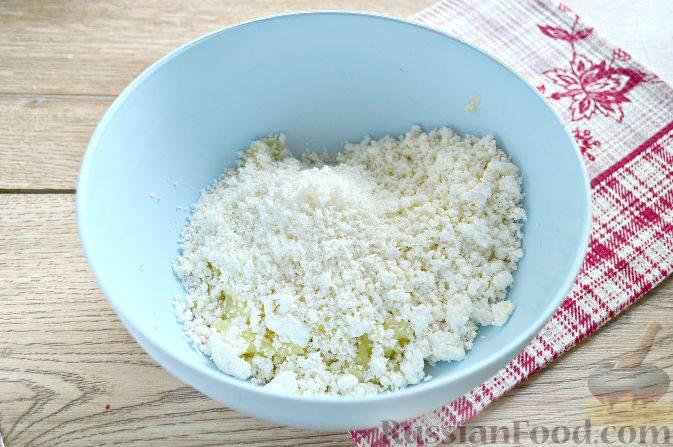 Сырники: простой рецепт