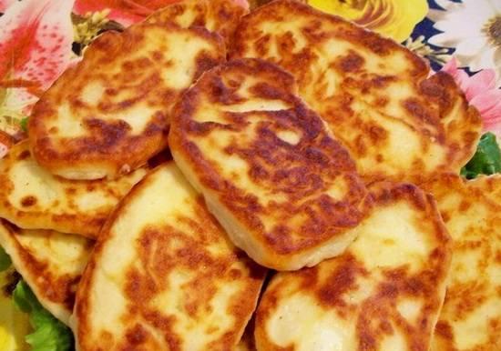 Как готовить драники из картошки