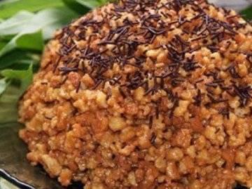 Торт «муравейник» из печенья со сгущёнкой – просто и быстро. рецепты вкусного торта «муравейник» из печенья со сгущёнкой