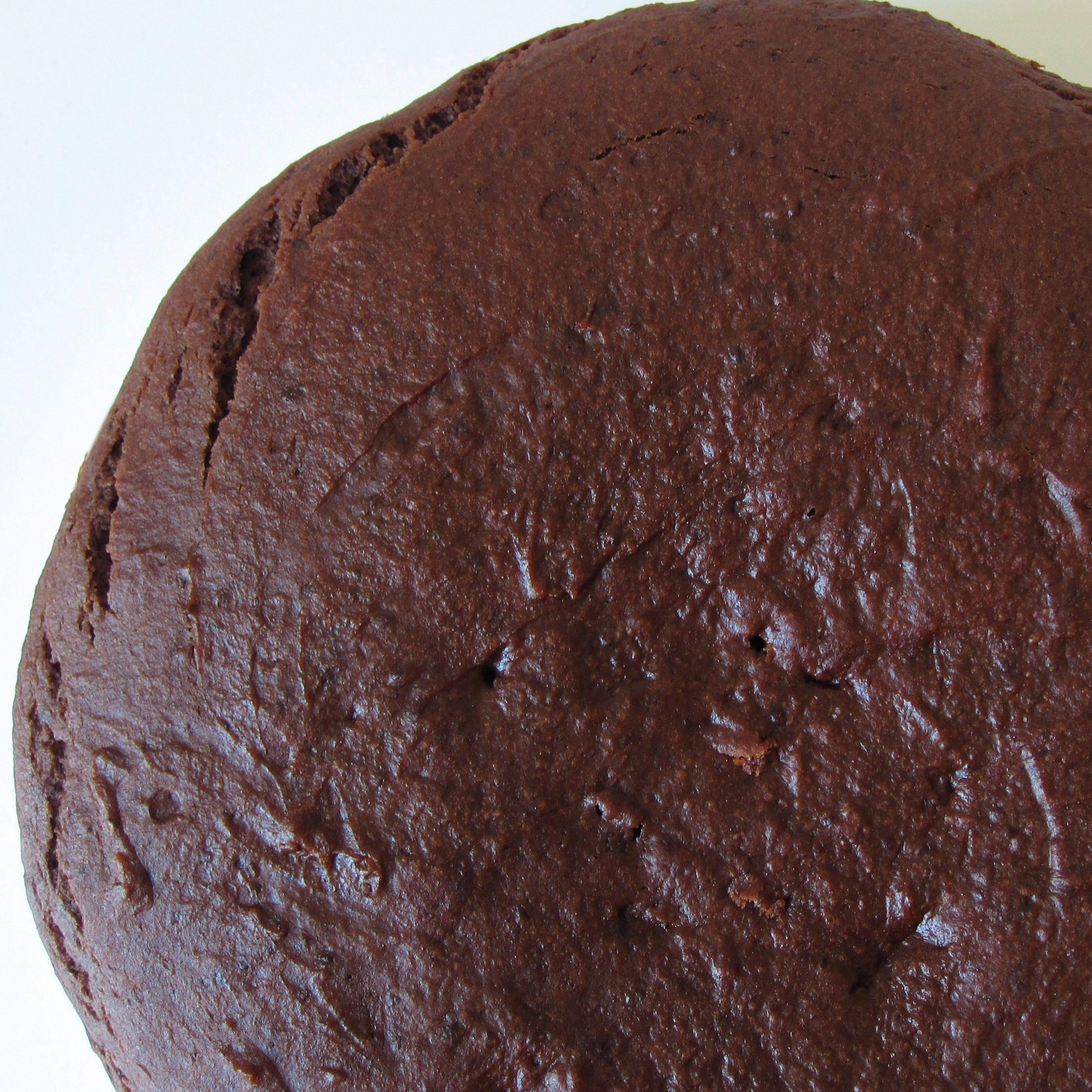 Творожные кексы с лимоном и шоколадом