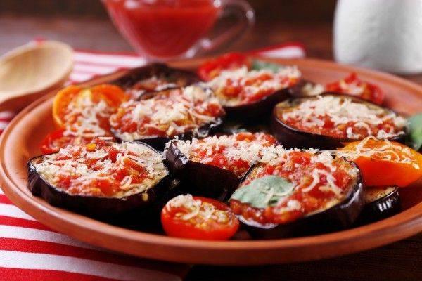 Как приготовить баклажаны с овощами на сковороде быстро и вкусно
