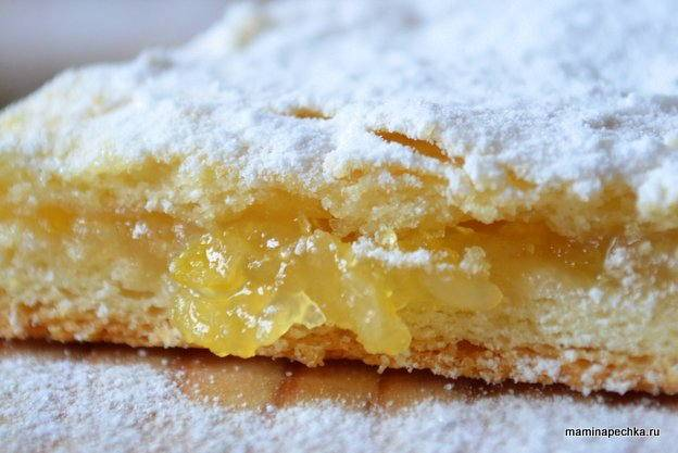 Лимонник: пошаговый рецепт с фото