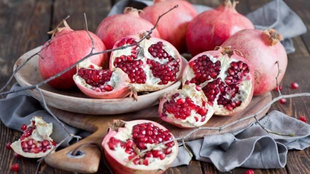 Гранатовый сироп: 3 рецепта в домашних условиях
