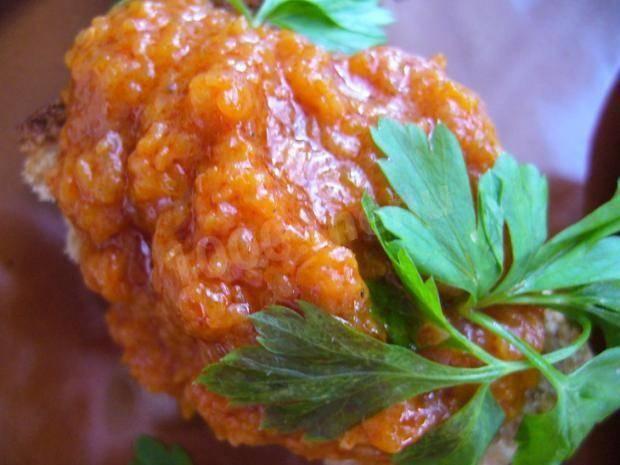 Икра из тыквы — 8 рецептов, как приготовить домашнюю овощную икру быстро и вкусно