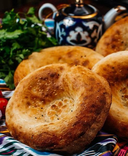 Домашний дрожжевой хлеб - 6 пошаговых фото в рецепте