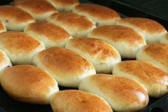 Тесто для пирожков - рецепт с фотографиями - patee. рецепты