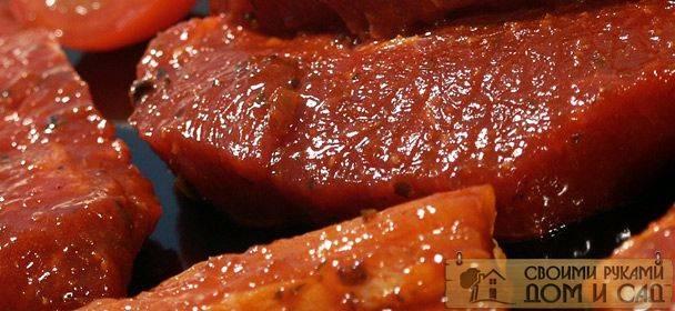 Самый вкусный маринад для шашлыка из говядины, чтобы мясо было мягким