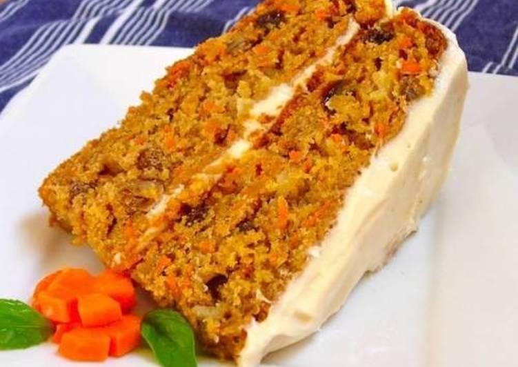 Самый простой морковный пирог - рецепты выпечки в мультиварке, на сковороде и в духовке