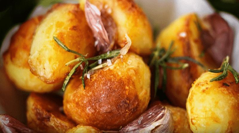 Говяжий язык, запеченный в духовке: рецепт с фото пошагово. как приготовить говяжий язык в духовке?