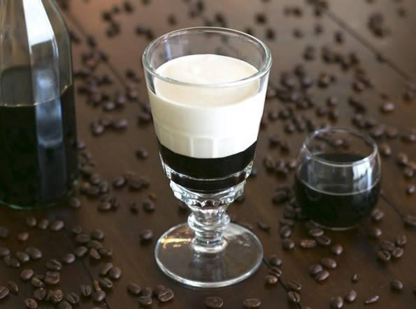 5 способов сделать кофе с ликером