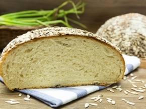 Хлеб с семечками: ингредиенты, рецепт приготовления