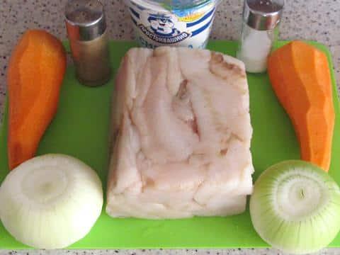 Минтай в духовке - 5 самых вкусных рецептов с фото пошагово