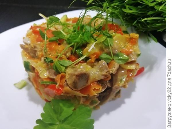Баклажаны «огонек»: подборка «жгучих» рецептов на зиму