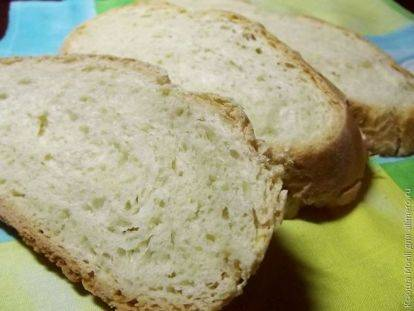 Немецкий пасхальный хлеб