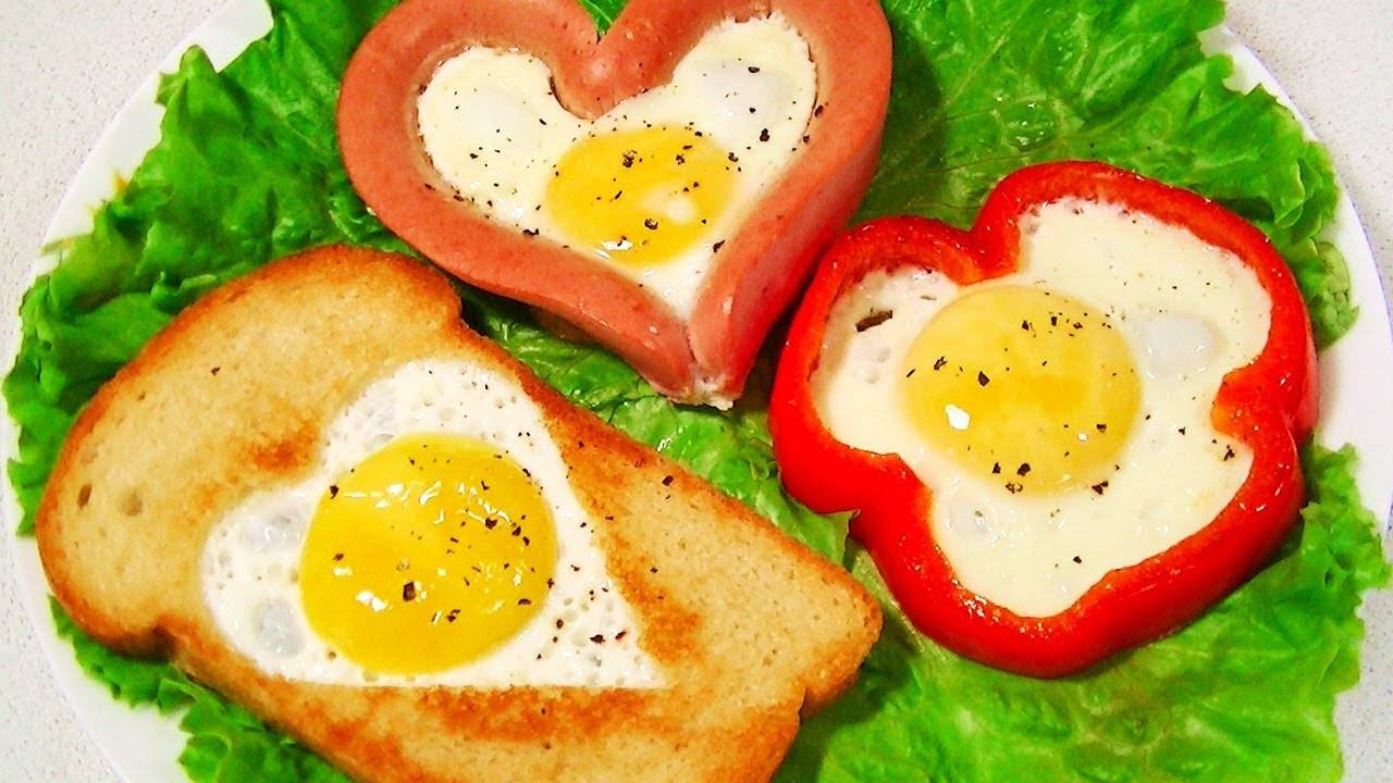 17 рецептов здорового завтрака, который можно приготовить вечером