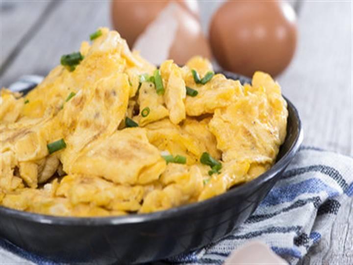 Яичница на завтрак, обед и ужин: простые рецепты и оригинальный подход