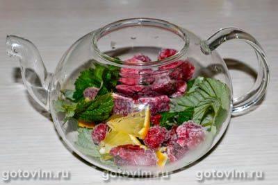 Чай с лимонником: как заваривать, польза и вред