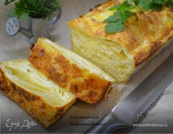 Ачма из лаваша - 8 рецептов с сыром, творогом, зеленью, с фото