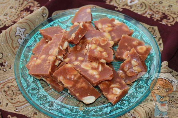 Щербет со вкусом шоколада