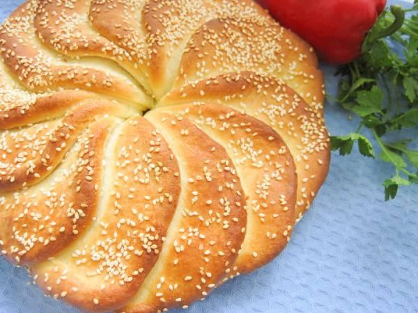 Погачице - сербский хлеб