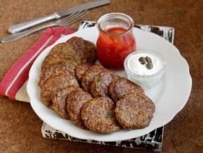 Оладьи из кабачков — 8 рецептов приготовления