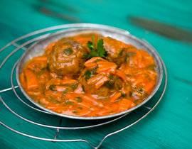 Фасоль в томатном соусе - рецепты с курицей, свининой, овощами и макаронами