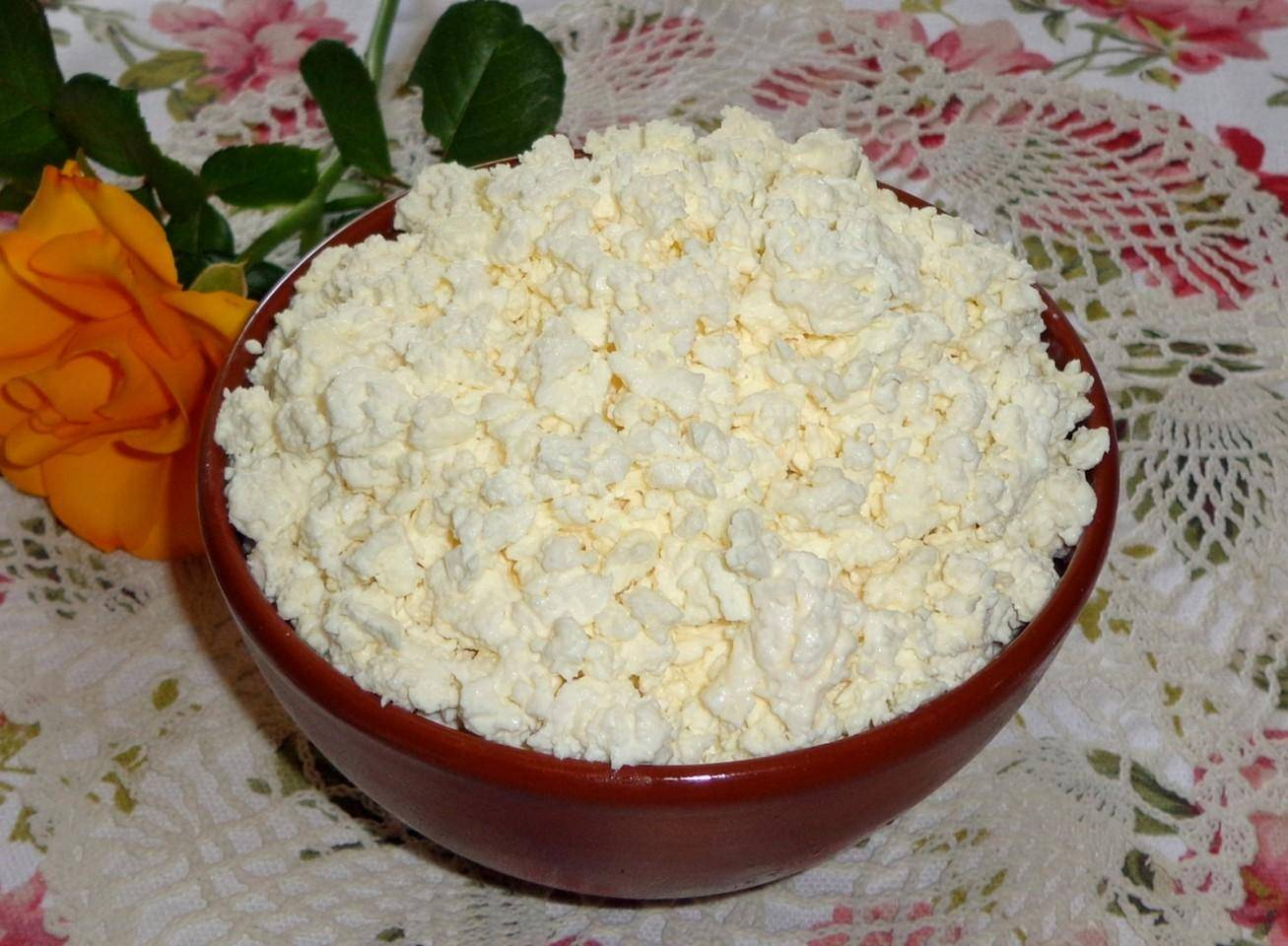 Творог в домашних условиях из молока – проверенные способы приготовления вкусного кисломолочного продукта