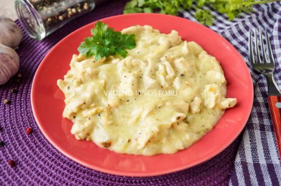 Каша из кукурузной крупы и креветки в мультиварке рецепт | гранд кулинар