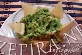 Гуакамоле: яркий, аппетитный и очень полезный
