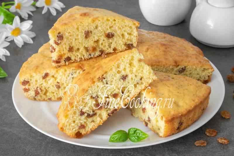 5 простых рецептов сладких пирогов с фото