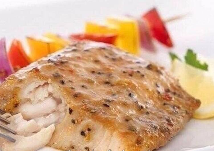 Филе минтая в духовке: 8 отличных рецептов  