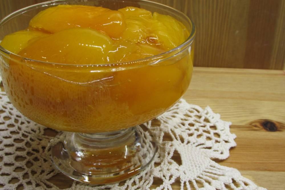 Конфитюр из абрикосов: рецепты приготовления