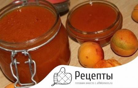 Абрикосовый джем - простые рецепты самого вкусного лакомства