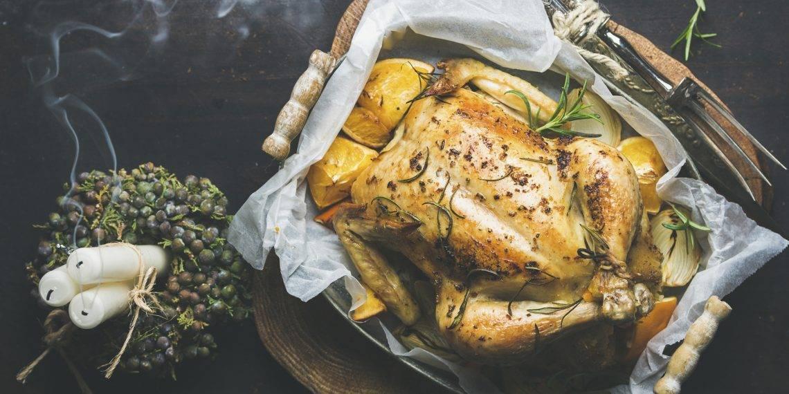 Куриные грудки в хрустящем кляре