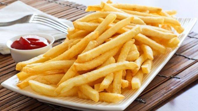 Картошка фри запеченная в духовке. картошка фри в духовке — самые вкусные рецепты. основные принципы приготовления