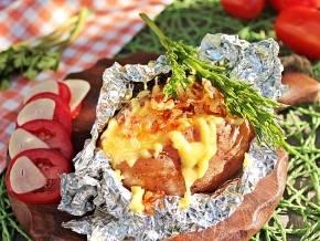 Запеченная утка с картошкой в духовке