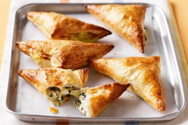 Пирожки с творогом из дрожжевого теста - лучшие рецепты вкусной домашней выпечки
