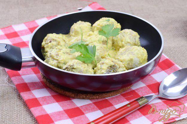 Котлеты из фарша с орехами и черносливом. итальянские мясные шарики с черносливом