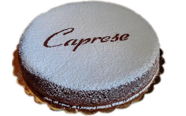 Шоколадно-грушевый десерт — рецепт с фото