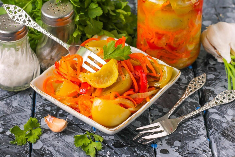 Зеленые помидоры на зиму. простая и вкусная икра из зеленых помидоров на зиму — рецепт без стерилизации