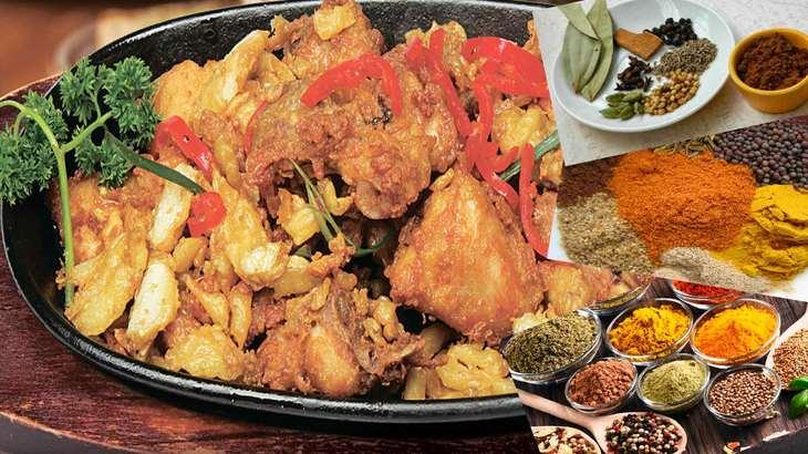 Что такое карри - полезные свойства и состав приправы, как использовать в блюдах азиатской и индийской кухни
