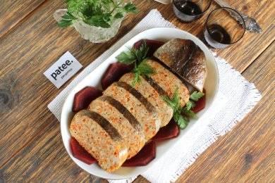 Фаршированная рыба: рецепты и советы. вкусная фаршированная рыба в духовке
